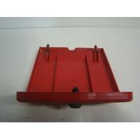 Kawasaki UTV 1994-2000 Mule 2500 2510 2520 Maintenance Cover Red # 14024-1788-6L