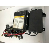 TigerShark Daytona 1000 Complete Electrical Box with Wire Loom Part#