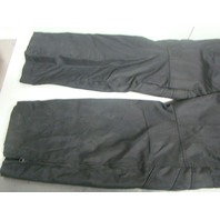 Tourmaster Quest Textile Riding Motorcycle Pants Weather Resistant Size: XXL