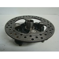 Kawasaki UTV Side By Side 2008-2009 Teryx 750 Front Hub With Disc # 49030-0036