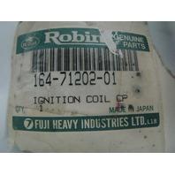 Polaris Robin Genuine Parts Ignition Coil for Polaris Part No. 164-71202-01