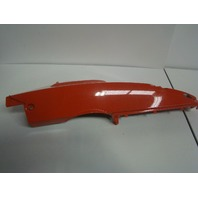 Can-Am Spyder Roadster 2015 F3-S Can-Am Red Right Hand Vent Panel Part 708200477