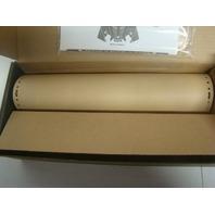 Polaris Snowmobile KC Asylum Silver Wrap Decal Kit NEW OEM Part# 2858034-581