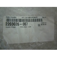 Polaris Snowmobile 2008-2010 RMK 600 700 800 Right Lower Control Arm 2203026-067