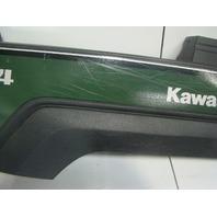 Kawasaki UTV Side By Side 15-2019 Mule Pro FXT Green Left Rear Fender 14092-1179