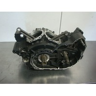 Yamaha Motorcycle 2003 Road Star XV 1600 Complete Crankcase # 4WM-15100-01-00
