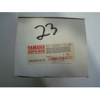 Yamaha Edl5500dve EDL 5500 EDLS Generator Air Filter Part# YF1-55621-10-80 NEW