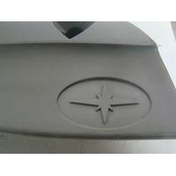 Polaris 2004 MSX 110 MSX 140 MSX 150 Left Side Sponson Stabilizer  # 543491-02