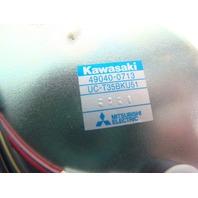 Kawasaki Motorcycle 2013-2017 Ninja 300 Fuel Pump Assembly Part# 49040-0713
