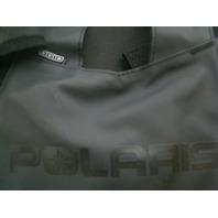 Polaris Snowmobile New Black Backcountry Mountain Tunnel Bag Jacket, 2882130