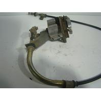 Polaris UTV Side By Side 2003 Ranger 4x4 6x6 Rear Right Brake Caliper # 1910509