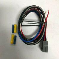 Valley Industries 1992-93 Ford F-Series Break Control Wiring Adapter Part# 30404