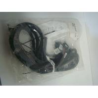 Polaris UTV Side By Side 2005-2008 Rear Accessory Wire Harness Kit Part# 2875013