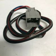 Tow Ready Ford F-Series Single Plug Brake Control Wiring Adapter Part# 20267