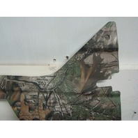 Kawasaki Side By Side 2012-2014 Teryx 750 Camo , Left Side Panel 14092-0807-16P