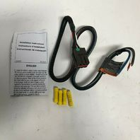 Tow Ready Ford Single Plug Brake Control Wiring Adapter Part# 20260