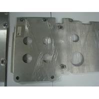 Kawasaki UTV Side By Side 2008-2013 Teryx 750 Main Skid Plate Part# TX750-013