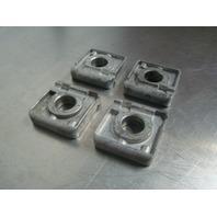 Can-Am BRP 08-16 Spyder GS RS ST RT F3 Sliding Block Set Of Qty:4 Part#705500770