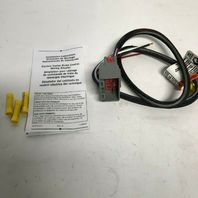 Tow Ready Ford F-Series Single Plug Brake Control Wiring Adapter Part# 20270