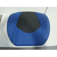 Yamaha UTV Side By Side 2016 YXZ 1000 Blue Lower Seat Part# 2HC-F4700-00-00