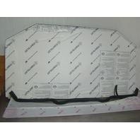 Polaris UTV Side By Side 2009-2013 Ranger Poly Hard Coat Windshield PN# 2879489
