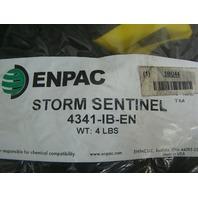 Storm Sentinel Oil Drain Catch Basin Insert, 24 In. L, 22 In. H Part# 4341-IB-EN