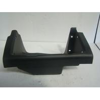 Can-Am UTV Side By Side Defender Lower Dash For Heater Kit Part# 715003441