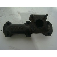 Kawasaki Side By Side 01-2013 Mule 2510 3010 4010 Exhaust Manifold 59081-1391