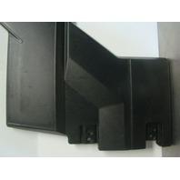 Kawasaki UTV Side By Side 2015-2019 Rear Black Door Panel Part# 55020-0937-6Z