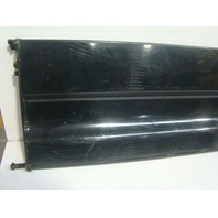 Suzuki UTV Side By Side 2005 QUV 620 Auto 4x4 Black Tailgate #  KK530-62000-110