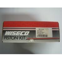 Ski Doo Snowmobile 1989-1999 Formula MXZ Summit Wiseco 78mm Piston Kit # SK1223