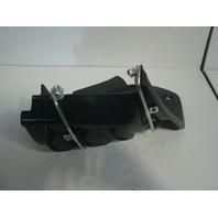 Yamaha ATV 4x4 2013-2018 Raptor 700 Left Hand Footwell Part# 1PE-F1621-00-00