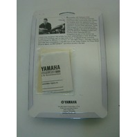 Yamaha Motorcycle 06-17 Roadliner Raider Chrome Generator Cover STR-1D727-47-02