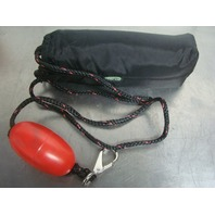 Personal Watercraft PWC Kwik Tek  Expanding Anchor + Tether And Bag # IK-027466