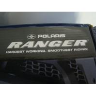 Polaris Pro HD 4500lb Multi Mount Winch Ranger XP900 / 570 Crew New OEM 2879142