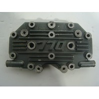 Tigershark Watercraft 1996 Daytona 770 Cylinder Head Assembly Part# 3008-424
