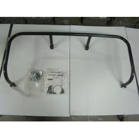 Suzuki ATV Quad 4x4 2002-2006 LT-250 LT-350 Black Rack Extension Kit 99950-70409