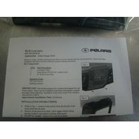 Polaris Ranger XTR GPS Mounting Kit XP 900 Crew 900 Part # 2879176
