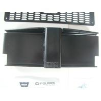 Polaris UTV Side By Side 2005 Ranger Warn Front Hitch Receiver Kit Part# 2875479