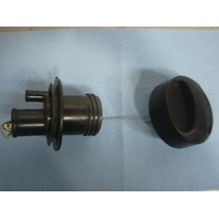 Honda 2003-2009 Aquatrax OEM Fuel Filler Neck with Fuel Cap Part# 17631-HW1-680