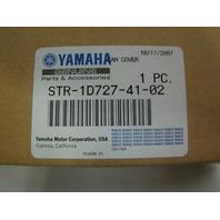 Yamaha Motorcycle 06-2015 Raider Roadliner Chrome Cam Cover # STR-5VN27-41-02