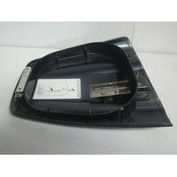 Kawasaki Jet Ski 1997-2003 ZXI 1100 Storage Compartment Hood Black 14090-3763-6D
