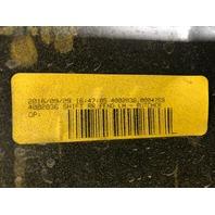Can-Am Maverick EX XRS UTV Side By Side Shift RR Fender LH Part# 4070216.0000661