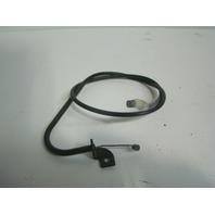 Yamaha Motorcycle 1999-2014 XV 1600 Seat Latch Cable Part# 4WM-2478E-00-00