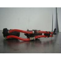 Polaris Watercraft 00-02 Virage Genesis Fuel Injectors + Fittings  Part# 1253349