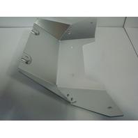Can-Am ATV 4x4 Quad Multi Fit Front Aluminum Skid Plate Part# 705204933