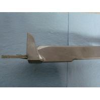 Kawasaki Jet Ski 99-05 Ultra 150 130 OEM Jet Pump Intake Grate Part# 59366-3718