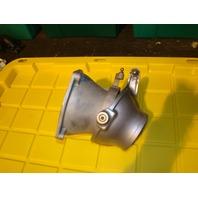 Kawasaki Jetski Ultra 150 Reduction Nozzle Trim Ring Steering Combo