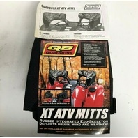 QuadBoss XT ATV UTV Side By Side Mitts Part# 156910 OEM NEW