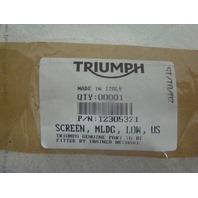 Triumph Motorcycle 2016 Tiger 800 XCA XRT XCX XRX NEW Windscreen # T2305321